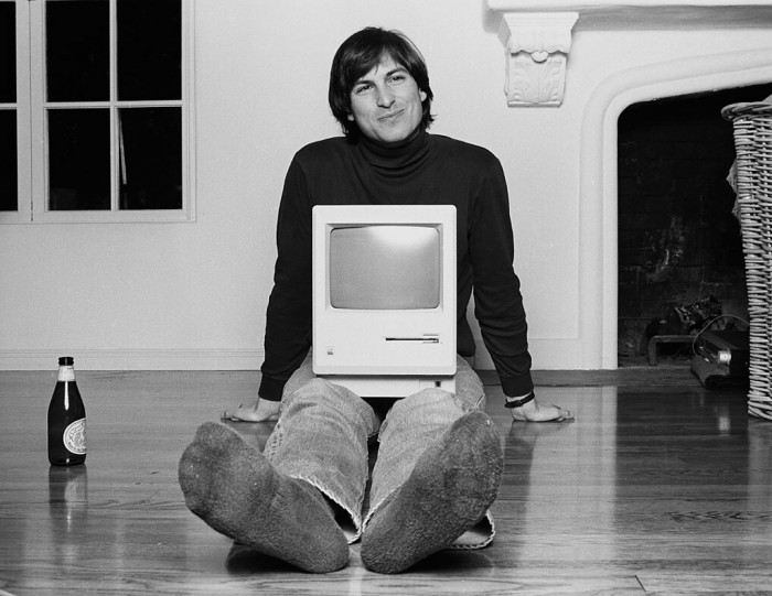 jobs-with-macintosh