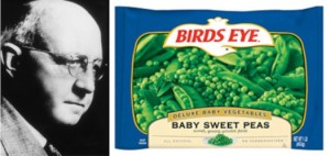 birdeye and peas