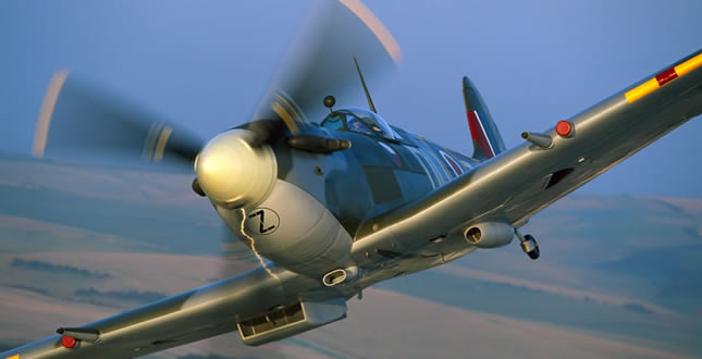 Spitfire-14