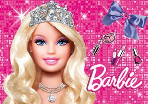Barbie old