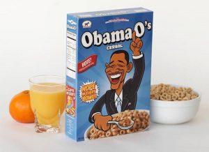Obama Os