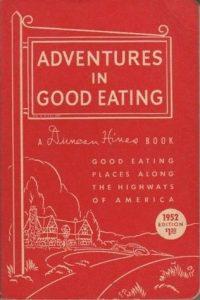 adventures in